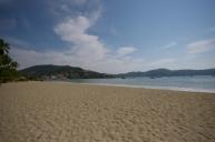 beach in Zihuatanejo 1