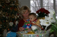 mom and ryder