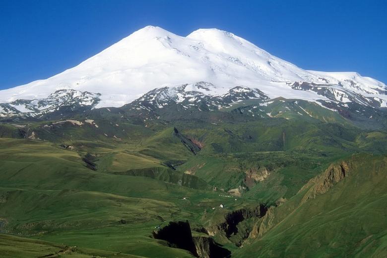 mt elbrus  Summit Ridge News