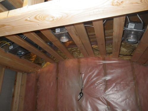 barrel ceiling
