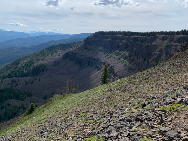 Looking back at the first half of Bethel Ridge